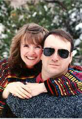 Wes and Kathy Waddell - Just a few years back...